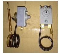 Термостат для водонагревателяеля SPC-M 105°C 16A (L650mm), замена 181503, t.18141202 ТС-05