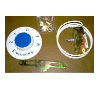 Термостат K59-H2800/04 капилляр 900mm,  аналог ТАМ133/1,3
