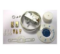 Термостат K-59-1260т капилляр 2500mm