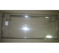 Панель морозильной камеры верхняя (без рисунка) к холодильникам Минск, Атлант 774142101200