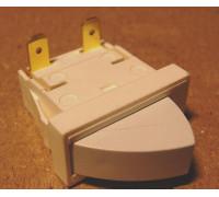 Кнопка включения освещения холодильника 851157 8581157