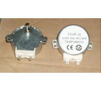 Мотор вращения тарелки СВЧ 20tm29