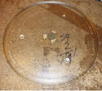 Тарелка_СВЧ 318mm DE74-20015G