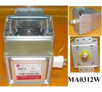 Магнетрон СВЧ LG 2M214 MA0312W