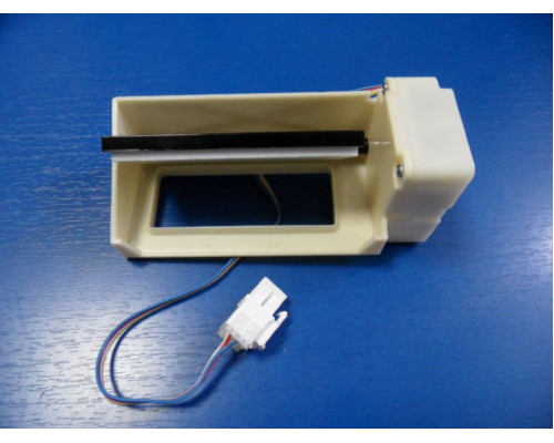 Заслонка регулировки температуры холодильника Samsung DA31-0...