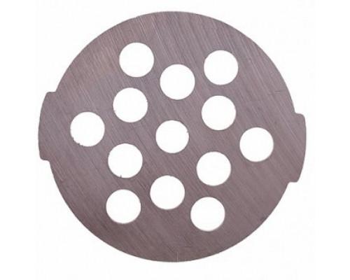 Решетка для мясорубки   MOULINEX.TEFAL  Размеры: диаметр - 5...