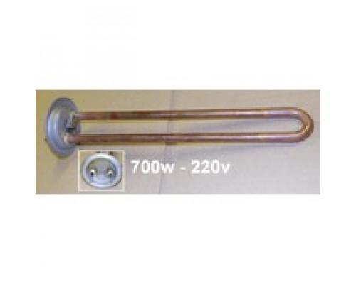 """Тэн для водонагревателя""""ИТА"""" RF64 0,7 кВт.(медн.) ..."""