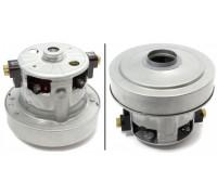 Мотор пылесоса LG EAU61523202 1350W, 230V, 50Hz, 6,14A, 37400rpm, H110mm, D122mm EAU61523202