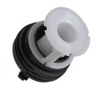 Заглушка - фильтр сливного насоса для стиральных машин BOSCH, SIEMENS, 614351, 64BS011, FIL004BO, BO3905, WS068 WS067